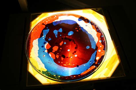 Liquid Light Show by Psychedelic Light Show Dvd By Drew 039 S Ebay