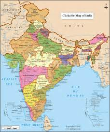 India On The Map by Mistake Or Habit Big Chunks Of India Missing From Map Of