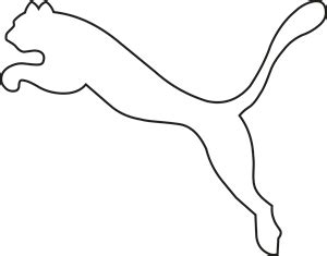 puma logo vector eps free download