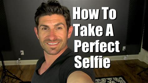 how to take a selfie ten selfie taking tips