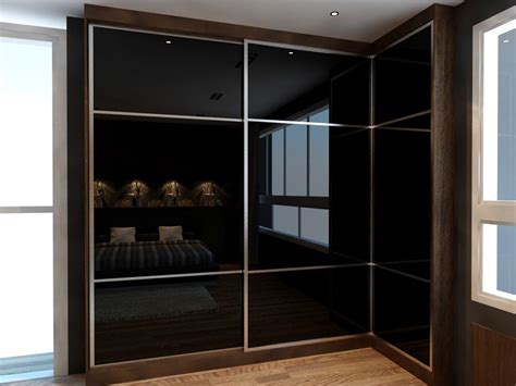 Fitted Wardrobes Uk Sliding Doors Durable And Elegantly Designed Home Office