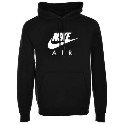 Hoodie Air White nike air hoodie black mainline menswear