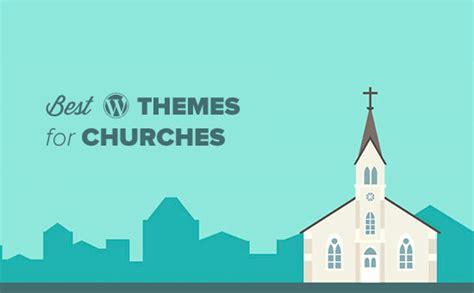 church theme wordpress