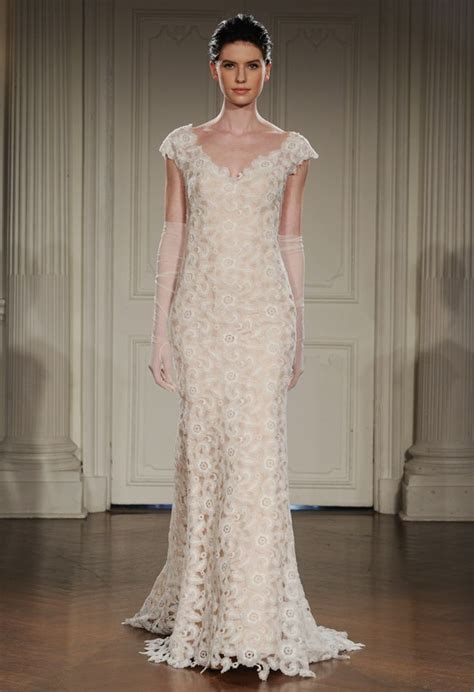 8 Beautiful Wedding Dresses For The Summer by Langner Summer 2015 Wedding Dresses And