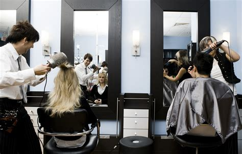 Hair Dresser School by How To Choose A School Or Cosmetology School