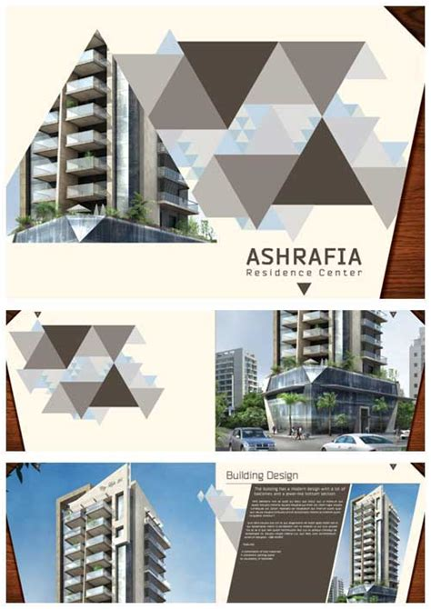 residential layout brochure brochure layout exles 55 inspiring designs to draw