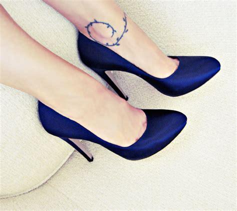 navy blue satin high heels salvatore ferragamo blue satin pumps maegan