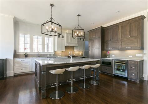 Custom Cabinets Kitchen by Vermeland Kitchen Gallery Daniel Island Sc Mevers