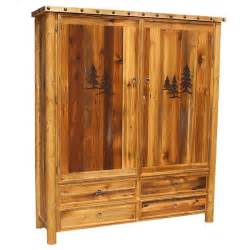 Cabinet 799 95 bark cabinet with pinecone carvings 999 95