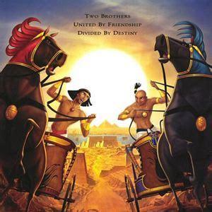 film komedi egypt mısır prensi the prince of egypt beyazperde com