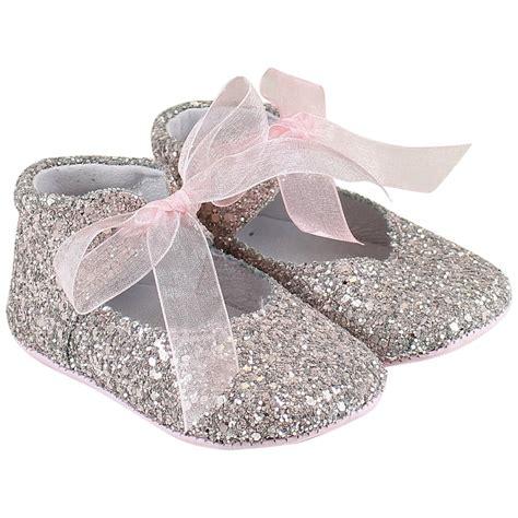 baby sparkly shoes pretty originals shoes ue02292e designer childrens wear