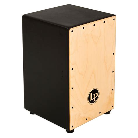 cajon percusion percussion lp1426 171 cajon