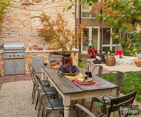 video transform your space for outdoor entertaining improvements blog outdoor entertaining spaces