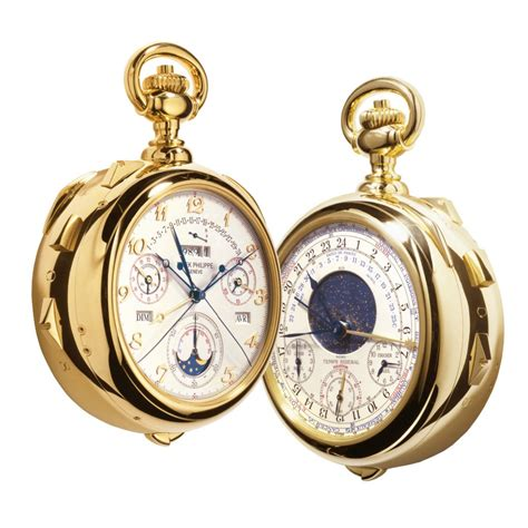most expensive pocket watches top 10 page 8 of 10