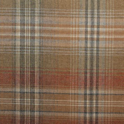 wool tartan curtain fabric designer discount 100 wool upholstery curtain cushion