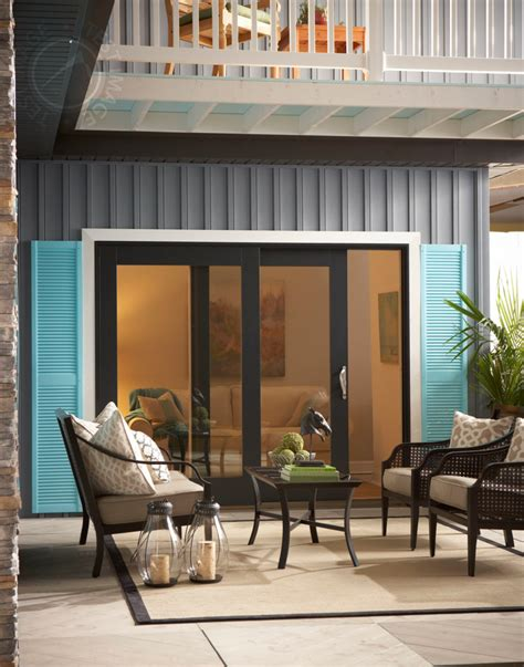 patio door protection sliding patio doors with protection for