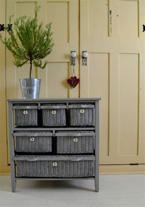 painting wicker bedroom furniture wicker drawer dresser 6 drawers dove gray chalkpaint