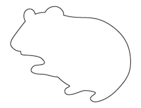 pattern universe pig free animal patterns for crafts stencils and more page 11