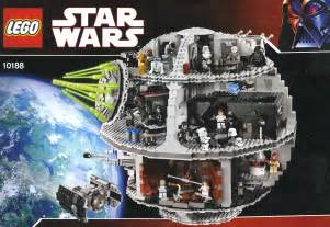 Star Light Laser Preview 75159 Death Star Brickset Lego Set Guide And