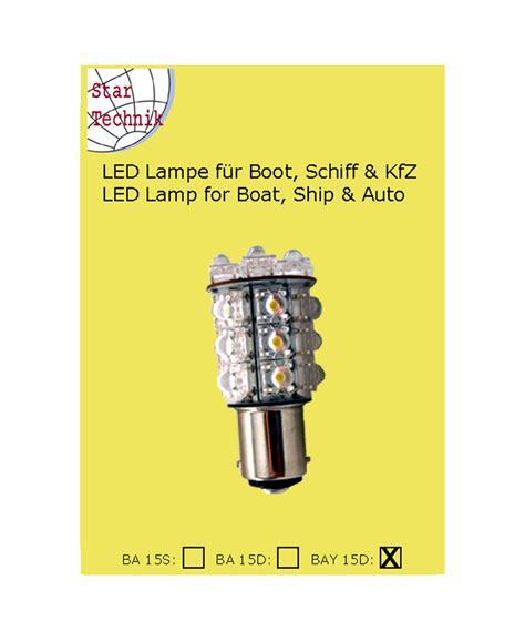 consumo lade a led 12 volt bombilla 20 led ba15d blanco superflux luces