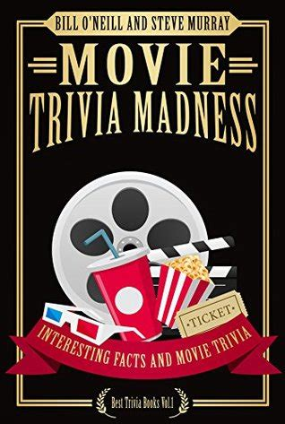 film quiz book book review movie trivia madness interesting facts and