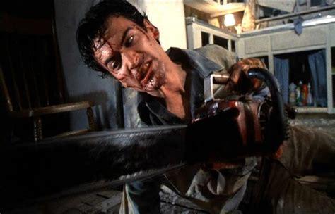 hollywood movie evil dead part 1 top 10 solo survival movies geekshizzle