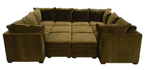 Square Sectional Sofa Square Sectional Sofa Bonners Square Chesterfield Sofa