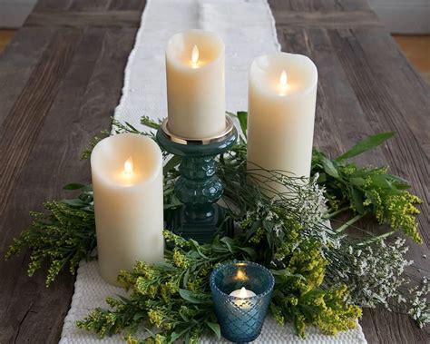 Candele Luminara Luminara Candles Smart Candle