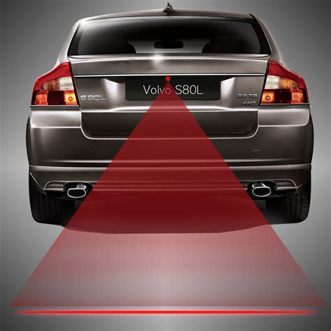 Laser Licht Auto by Car Anti Fog Anti Collision Laser Warning Light Laser Led