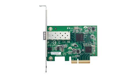 D Link 10 Gigabit Ethernet Sfp Pci Express Adapter Card Dxe 810s 123 d link