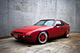 Porsche 924 Performance Upgrades Best 924 Gt Panels Rennlist Porsche