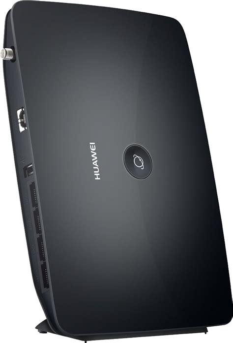Modem Huawei B683 Modem Router Huawei B683