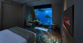 Hotels ocean suite resorts world sentosa