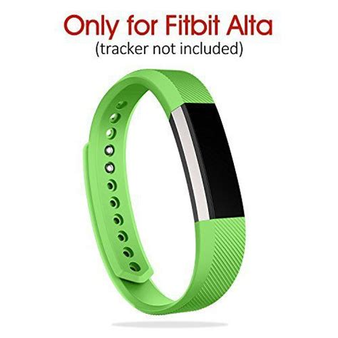 Fitbit Alta Classic Accessory Band Wristband Fitness Tracker Ori Tea 34 best fit bit jewlery images on jewerly bff necklaces and bffs