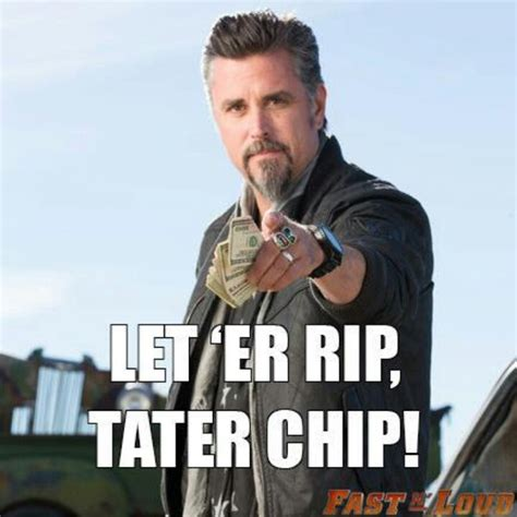 Sue From Gas Monkey Garage by Fast And Loud Quotes Quotesgram