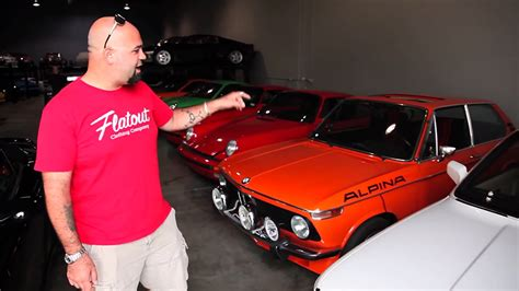paul walker car collection take a tour of paul walker s car collection highsnobiety