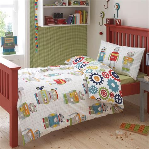 robot crib bedding robot bedding