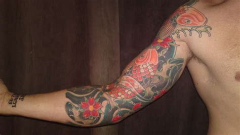 Tattoo Three Quarter Sleeve | three quarter sleeve tattoo tattoo collection