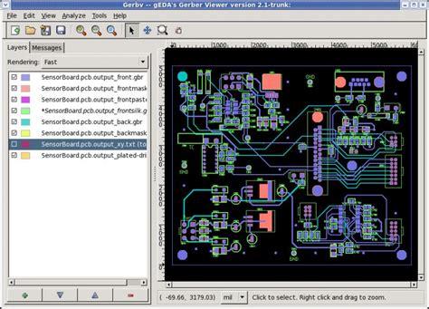 layout editing brother descargar descargar gerbv gratis