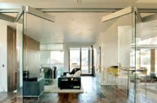 What Is A Split Floor Plan 17 stunning ways to use bi folding doors in living rooms