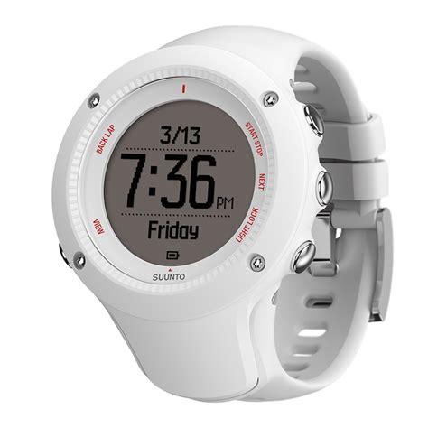 Suunto Ambit 3r Ambit3r Ambit 3 Run With Hrm Lime suunto ambit3 run white hr for running with gps