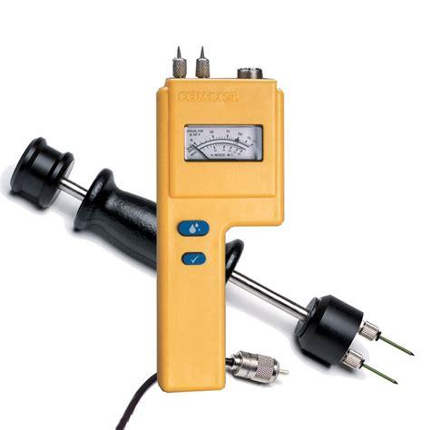 Wood Moisture Meter delmhorst j4 analog wood moisture meter 26es hammer with
