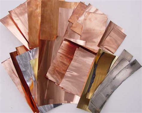 copper sheet craft ideas copper sheet metal for craft sculpture all sizes fast shipping metalsmithing pinterest