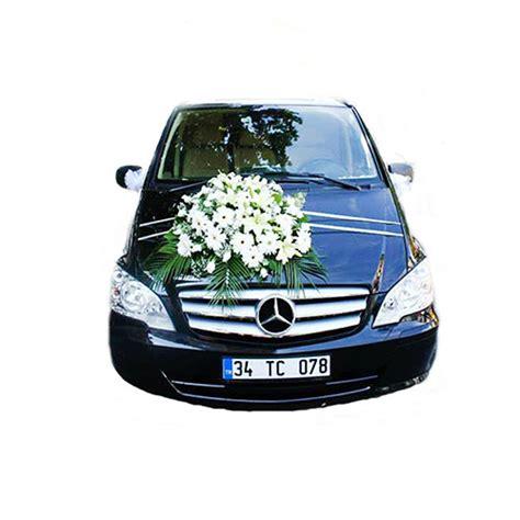 Desain Bunga Mobil Pengantin | bunga mobil pengantin murah toko bunga jakarta