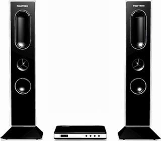Speaker Aktif Polytron Pas 200 spesifikasi terbaru speaker polytron terbaik teknovanza
