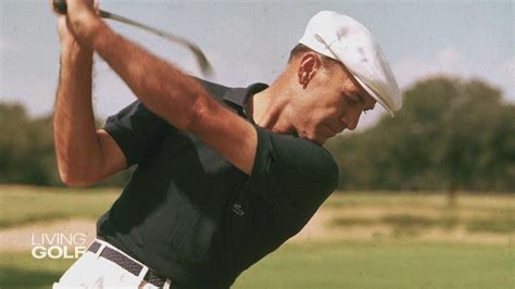 golf swing ben hogan the secret behind ben hogan s swing cnn video