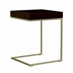 Interior Trade Furniture by Black Wood Top C Table Modern Furniture Interior Trade Furniture