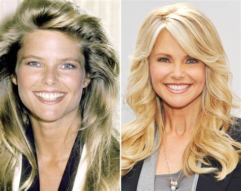 young students with older adultsby kim ingallsfor the tribune things christie brinkley 59 gets back into a bathing suit