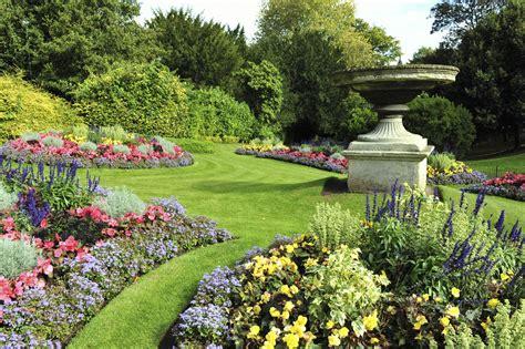 imagenes jardines grandes decoraci 243 n de jardines de casas de co