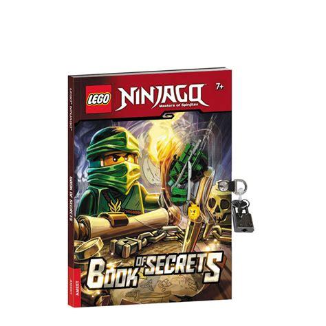 Book Of Secrets lego 174 ninjago 174 book of secrets ameet
